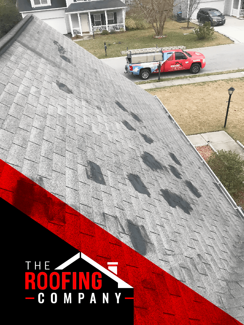 Upstate South Carolina Greenville The Roofing Company South Carolina S Choice In Roofing